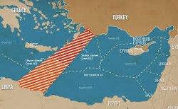 Greece To Help Tripoli 'Block Turkish Ships' As Libyan War Spills Into Mediterranean