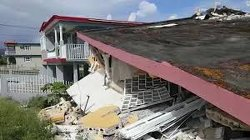 Another earthquake hits Puerto Rico with 5.9 magnitude