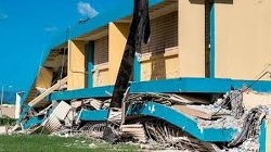 Puerto Rico earthquake aftershocks again rattle coastline as residents deal with disaster after disaster