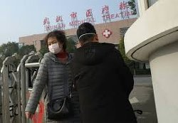 First Case Of SARS-Like Pneumonia Reported Outside China As Scientists Scramble To Develop New Test