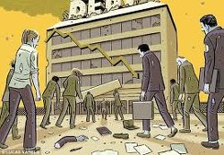 The Zombification Of America - Over 40% Of Listed Companies Don't Make Money