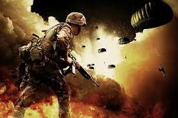 Americans Have Been Brainwashed To Accept War Without Question