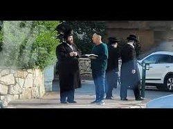 Gospel Explodes In Rabbinic City - Messianic Rabbi Zev Porat