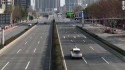 See what Shanghai, China, looks like as coronavirus fears linger