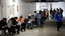 US jobless claims surge to record 10 MILLION amid coronavirus lockdown
