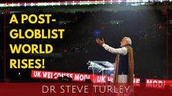 Prime Minister Modi Calls for a New Post-Globalist World Order!!!