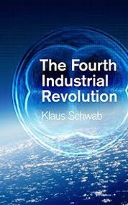 The World Economic Forum Tells Us That The Fourth Industrial Revolution Will Completely Merge Man And Machine With Implantable Technology
