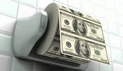 The U.S. Dollar Is Being Systematically Destroyed, And We Are On A Path That Inevitably Leads To Hyperinflation