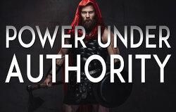 power-under-authority