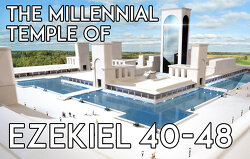 the millennial temple of ezekiel 40-48