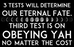 3-tests-will-determine-our-eternal-fate-3rd-test-is-on-obeying-yah-no-matter-the-cost