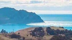 8.0 Aftershock Rocks New Zealand's Kermadec Islands;