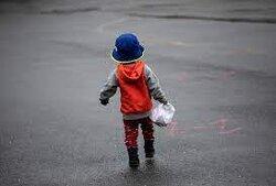 Covid Authoritarians Abuse Children