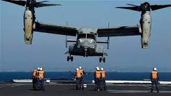 US, Japan, France Hold First Joint Drills in Japanese Territory With Eye on China