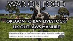 Bill Gates' War On Food: New Oregon Law Seeks To BAN Meat