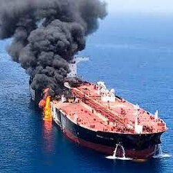 Tanker attack: Tensions rise as Iran and Israel trade accusations