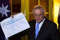AUSTRALIA DEMANDS 70% OF POPULATION TAKE THE JAB, OR EVERYONE STAYS ON LOCKDOWN