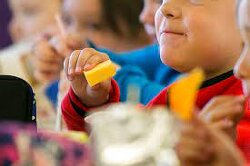 Alabama school district warns of food shortages, asks for parent help after deliveries fail
