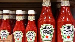 KRAFT HEINZ CEO TELLS THE PUBLIC TO GET USED TO HIGHER FOOD PRICES