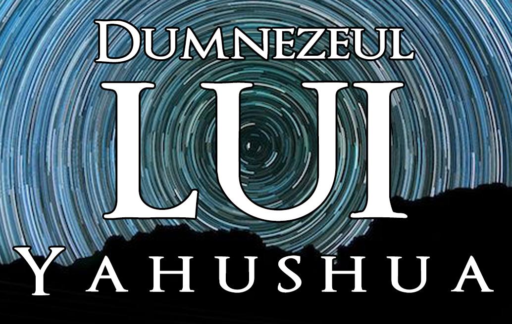 Dumnezeul lui Yahushua