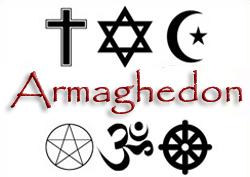 Armaghedon: Bătălia Închinării