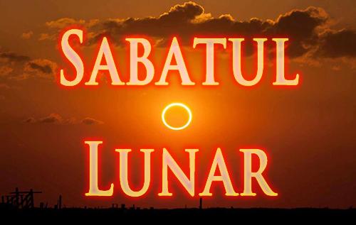 Sabatul Lunar