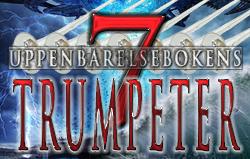 Uppenbarelsebokens 7 Trumpetstötar