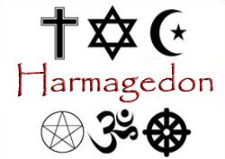 Harmagedon: Slaget om tillbedjan