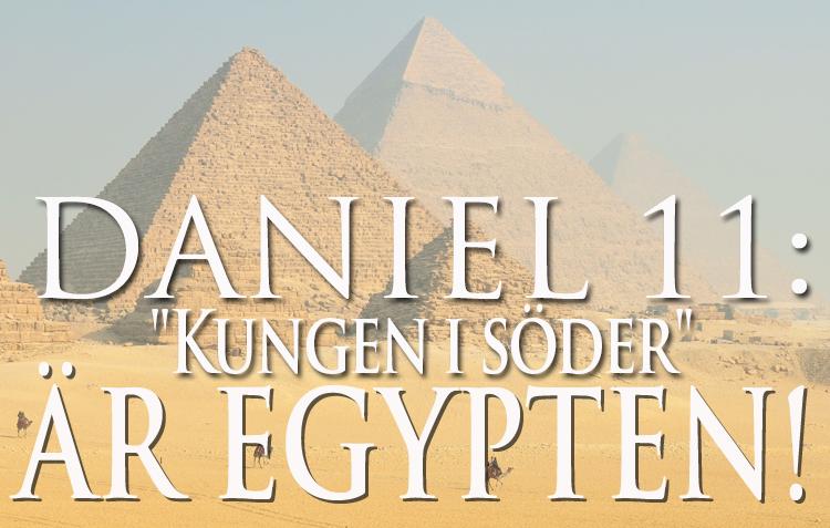 Daniel 11: