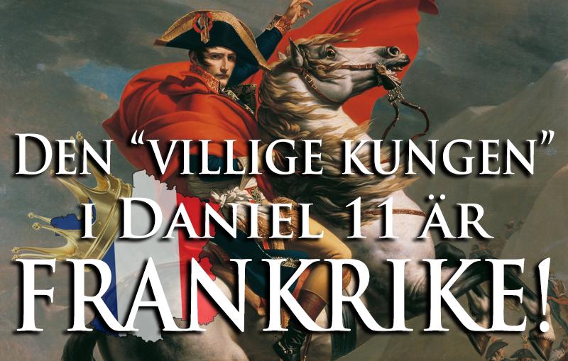 Daniel 11: Den