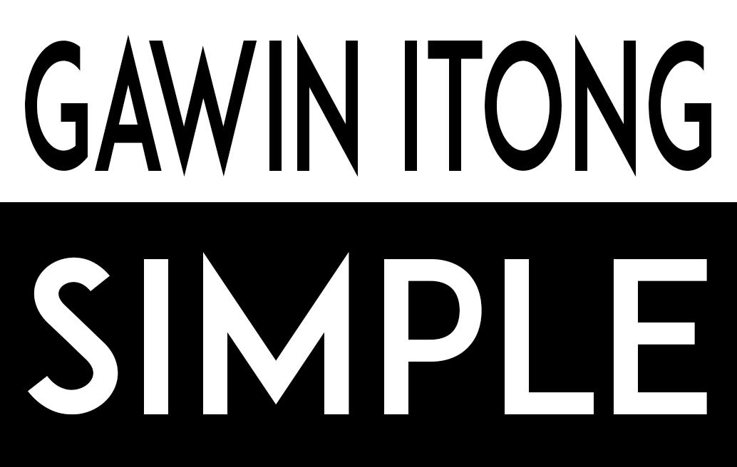 Gawin Itong Simple