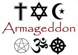 Armageddon: Ang Labanan Sa Pagsamba
