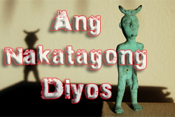 Mga Hiwaga ng Babilonya: Ang Nakatagong Diyos