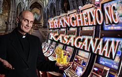 Ang Ebanghelyo ng Kasaganaan: Pangrelihiyong Bayad-Panlaro