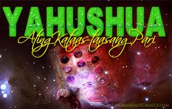 Yahushua: Ating Kataas-taasang Pari