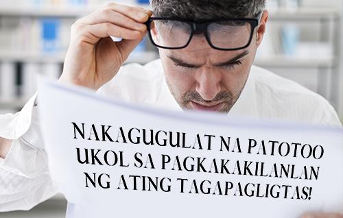 Nakagugulat na Patotoo Ukol sa Pagkakakilanlan ng Ating Tagapagligtas!