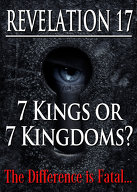 Revelation 17: Seven Kings or Seven Kingdoms?