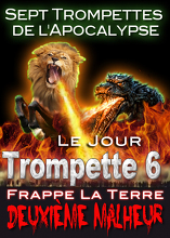 Sept Trompettes de l'Apocalypse | Massacre démoniac du deuxième malheur
