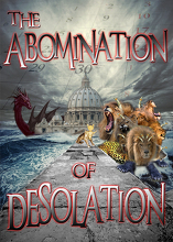 The Abomination of Desolation