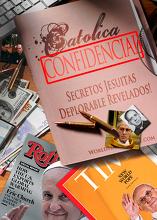 Catolica Confidencial: Secretos Jesuitas Deplorable Revelados!