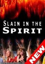 (2) Digerakkan oleh Roh | Dimurnikan di dalam Roh