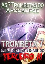 As 7 Trombetas do Apocalipse   As 7 Pragas Finais do Terceiro Ai (Sétima Trombeta)