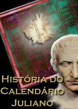 História do Calendário Juliano