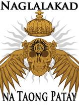 Naglalakad na Taong Patay: Nahulaan ni Yahushua ang Huling Papa!