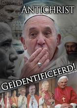 Antichrist Geïdentificeerd!