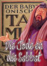 Jode en die Sabbat