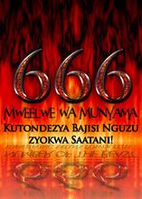 666: Mweelwe wa Munyama | Kutondezya Balaa Nguzu zyokwa Saatani!