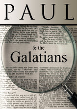 Paul & the Galatians: Were the Sabbaths & Feasts Nailed to the Cross?
