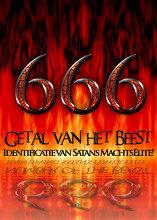 666: Getal van het Beest | Identificatie van Satans MachtsElite!