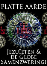 Platte Aarde: Jezuïeten & de Globe Samenzwering!